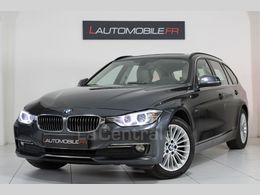 BMW SERIE 3 F31 TOURING (f31) (2) touring 316d 116 luxury