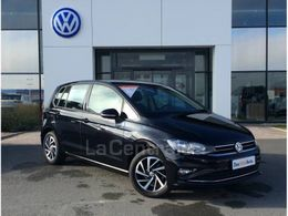 VOLKSWAGEN GOLF SPORTSVAN (2) 1.0 tsi 115 bluemotion technology connect dsg7