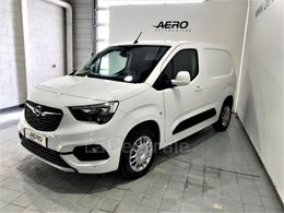 OPEL l1h1 650kg 1.5 100ch s&s pack business