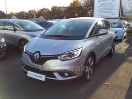 RENAULT SCENIC 4 iv tce 115ch intens gpf