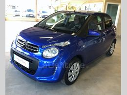 CITROEN C1 (2E GENERATION) ii 1.0 vti 72 feel 5p