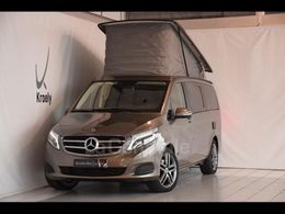 Photo mercedes marco polo 2019