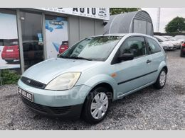 FORD FIESTA 4 iv 1.4 tdci ambiente 3p