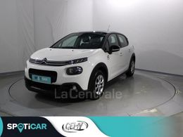 CITROEN C3 (3E GENERATION) iii 1.6 bluehdi 75 s&s graphic