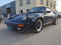 PORSCHE 911 TYPE 930 (930) turbo 3.3 300 bv5