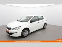 PEUGEOT affaire 1.6 bluehdi 100 premium 2 places.van