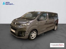 CITROEN SPACETOURER taille m 2.0 bluehdi 180 9cv s&s business eat8