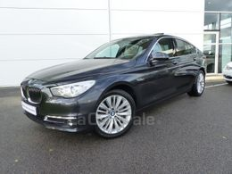 BMW SERIE 5 GT F07 (f07) 530da xdrive 258 luxury