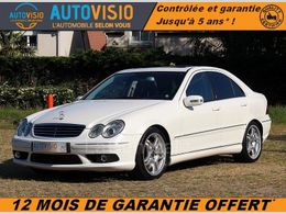 Photo d(une) MERCEDES  II 55 AMG BVA SPEEDSHIFT d'occasion sur Lacentrale.fr