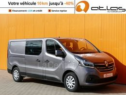 RENAULT iii fg l2h1 1200 2.0 dci 145ch energy cabine approfondie grand confort edc e6