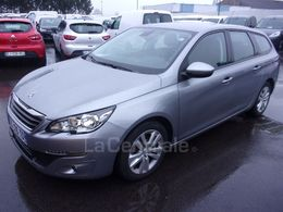 PEUGEOT 308 (2E GENERATION) SW ii sw 1.6 bluehdi 120 s&s business