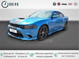 Photo d(une) DODGE  II 64 V8 485 SRT 392 d'occasion sur Lacentrale.fr