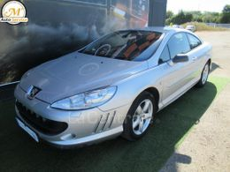PEUGEOT 407 COUPE coupe 2.0 hdi 136 fap sport