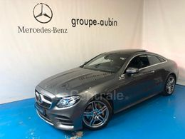 MERCEDES CLASSE E 5 COUPE v coupe 350 d fascination 4matic 9g-tronic