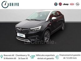 OPEL CROSSLAND X 1.2 turbo 131 ultimate