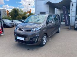 CITROEN SPACETOURER taille m 1.6 bluehdi 115 s&s business bv6