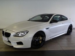 Photo d(une) BMW  F13 2 COUPE M6 560 DKG7 d'occasion sur Lacentrale.fr