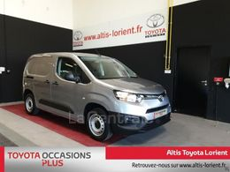 TOYOTA PROACE CITY 15 MEDIUM 75 D-4D DYNAMIC