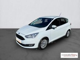 FORD C-MAX 2 ii (2) 1.5 tdci 120 s&s trend powershift