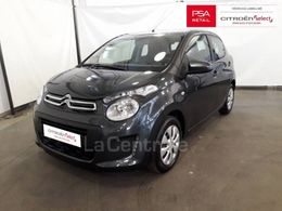 CITROEN C1 (2E GENERATION) ii 1.0 vti 72 s&s feel 5p