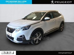 PEUGEOT 3008 (2E GENERATION) ii 1.2 puretech 130 s&s allure business eat8