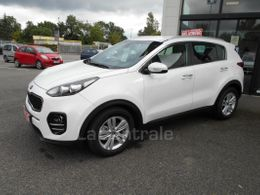 KIA SPORTAGE 4 iv 1.7 crdi 141 isg active 2wd dct7