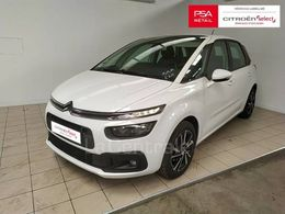 CITROEN C4 PICASSO 2 ii (2) 1.6 bluehdi 120 s&s business eat6
