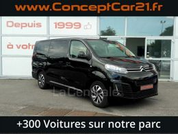 CITROEN SPACETOURER taille xl 1.5 bluehdi 120 s&s business bv6