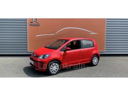 VOLKSWAGEN UP! (2) 1.0 60 bluemotion technology up connect 3p
