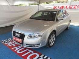 AUDI A4 (3E GENERATION) iii 1.9 tdi dpf advance edition