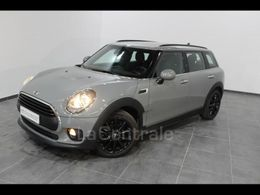 MINI MINI 3 CLUBMAN iii clubman one d 116 finition chili bv6