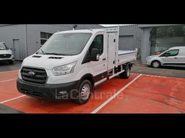 FORD 2t ccb p350 l3 2.0 ecoblue 130ch s&s trend