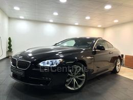 BMW SERIE 6 F13 (f13) (2) coupe 640d xdrive 313 exclusive bva8