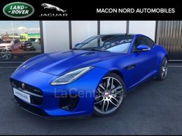 JAGUAR F-TYPE COUPE (2) coupe 2.0 300 auto r-dynamic