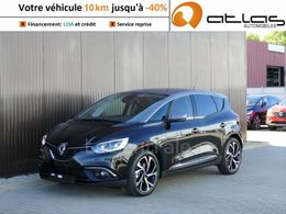 RENAULT SCENIC 4 iv 1.7 blue dci 120 bose intens edc