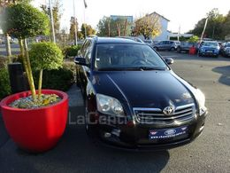 TOYOTA AVENSIS 2 BREAK II 2 BREAK 177 D-4D CLEAN POWER