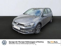 VOLKSWAGEN GOLF 7 vii (2) 1.0 tsi 115 bluemotion technology connect bv6 5p