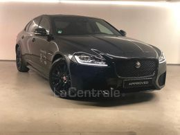 JAGUAR XF 2 ii 2.0d 180 chequered flag auto