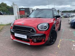 MINI COUNTRYMAN 2 ii cooper se 136+88 all4 longstone bva6