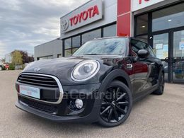 MINI MINI 3 5P iii one 102 edition blackfriars bva 5p
