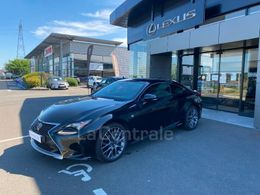 LEXUS RC 300h f sport executive