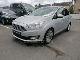Photo ford c-max 2016