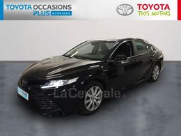 TOYOTA CAMRY 8 viii 2.5 hybrid 2wd dynamic business