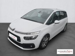 CITROEN GRAND C4 PICASSO 2 ii (2) 1.6 bluehdi 120 s&s 98g business bv6