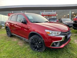 MITSUBISHI ASX (4) 1.6 mivec black collection