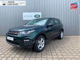 LAND ROVER DISCOVERY SPORT 2.0 ed4 150 se