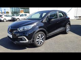 RENAULT CAPTUR (2) 0.9 tce 90 energy business