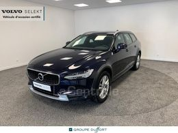 Photo d(une) VOLVO  CROSS COUNTRY D4 190 AWD GEARTRONIC 8 d'occasion sur Lacentrale.fr