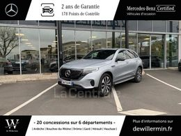 MERCEDES EQC 400 edition 1886 4matic