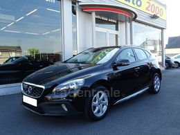 VOLVO V40 (2E GENERATION) CROSS COUNTRY ii cross country t4 180 awd momentum geartronic 6